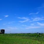 【活動記②】Uターン先は、関西の人でもほとんど知らない片田舎