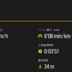 走る編集ライター、初めて10キロ走る。